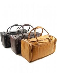 valises en cuir