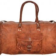 Comparatif pour bagages et valises en cuir