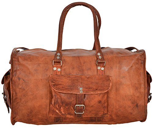 b970e73f5c Comparatif pour bagages et valises en cuir | Tout Pour Partir