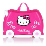 Conseils pour choisir une valise Hello Kitty