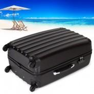 Comparatif des meilleures valises rigides