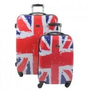 Guide d'achat d'une valise London