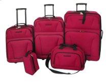 comment choisir son set de valises tout pour partir. Black Bedroom Furniture Sets. Home Design Ideas