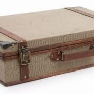 Comment choisir une valise en tissu