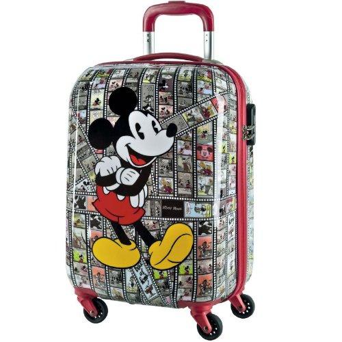 nouveau concept 652cc 0ea2d Conseils pour choisir une valise Disney pour vos enfants ...