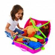 Comparatif des meilleures valises pour enfant