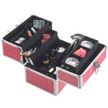 Comment choisir la parfaite valise de maquillage tout - Rangement maquillage pas cher ...