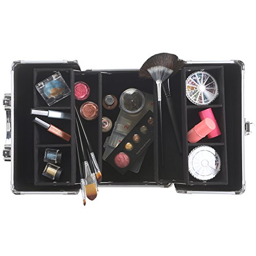 valises maquillage