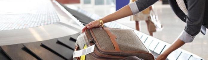 sécurité valise