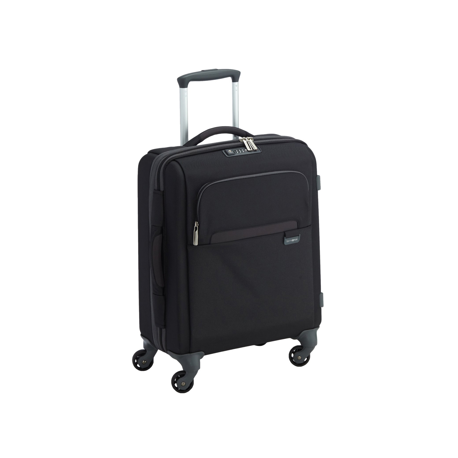samsonite lumo valise cabine tout pour partir. Black Bedroom Furniture Sets. Home Design Ideas