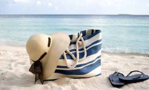 sacs de plage