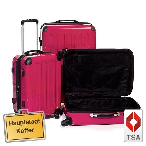 Choisissez la meilleure valise pour vos vacances d'été