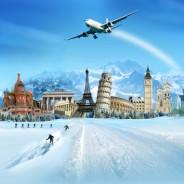 Choisissez la meilleure valise pour vos vacances de noël