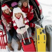 Quelle valise choisir pour vos vacances de février