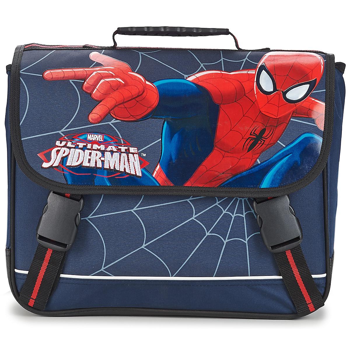Cartable Spiderman zM0bm