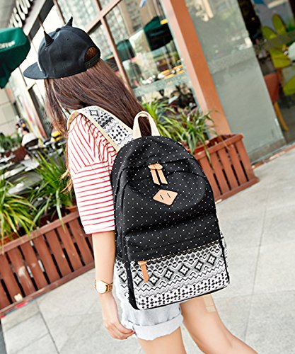 Cartable Fille College Fashion